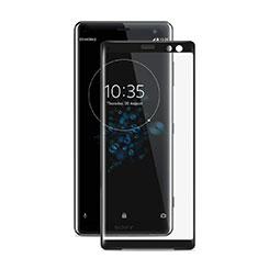 Protector de Pantalla Cristal Templado Integral para Sony Xperia XZ3 Negro