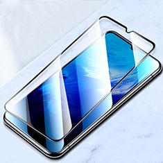 Protector de Pantalla Cristal Templado Integral para Vivo X50e 5G Negro
