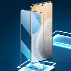 Protector de Pantalla Cristal Templado Integral para Vivo X60 5G Negro