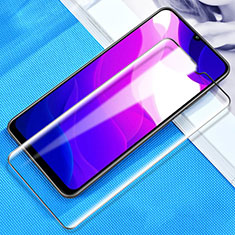 Protector de Pantalla Cristal Templado Integral para Xiaomi Mi 10 Lite Negro