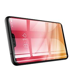 Protector de Pantalla Cristal Templado Integral para Xiaomi Mi 8 Lite Negro