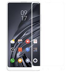 Protector de Pantalla Cristal Templado Integral para Xiaomi Mi Mix 2S Blanco