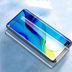 Protector de Pantalla Cristal Templado Integral T01 para Huawei Nova 7 Pro 5G Negro