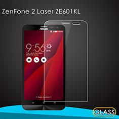 Protector de Pantalla Cristal Templado para Asus Zenfone 2 Laser 6.0 ZE601KL Claro