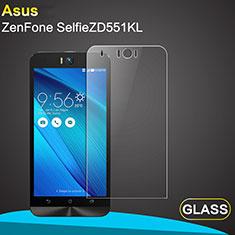 Protector de Pantalla Cristal Templado para Asus Zenfone Selfie ZD551KL Claro