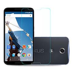 Protector de Pantalla Cristal Templado para Google Nexus 6 Claro