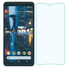 Protector de Pantalla Cristal Templado para Google Pixel 2 XL Claro
