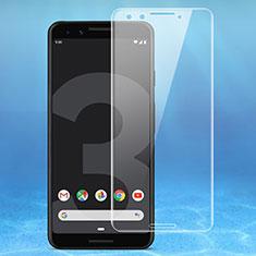 Protector de Pantalla Cristal Templado para Google Pixel 3 Claro