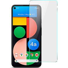 Protector de Pantalla Cristal Templado para Google Pixel 4a 5G Claro
