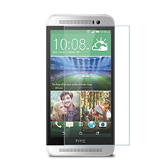 Protector de Pantalla Cristal Templado para HTC One E8 Claro