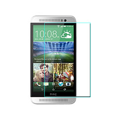 Protector de Pantalla Cristal Templado para HTC One M8 Claro