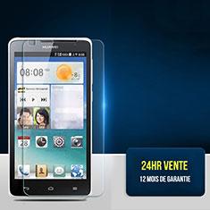 Protector de Pantalla Cristal Templado para Huawei Ascend G615 Claro