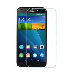 Protector de Pantalla Cristal Templado para Huawei Ascend G7 Claro