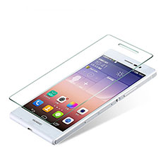 Protector de Pantalla Cristal Templado para Huawei Ascend P6 Claro