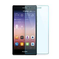 Protector de Pantalla Cristal Templado para Huawei Ascend P7 Claro