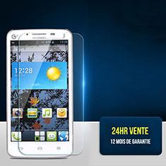 Protector de Pantalla Cristal Templado para Huawei Ascend Y511 Claro