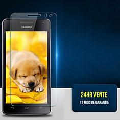 Protector de Pantalla Cristal Templado para Huawei Honor 2 U9508 Claro