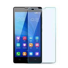 Protector de Pantalla Cristal Templado para Huawei Honor 3C Claro
