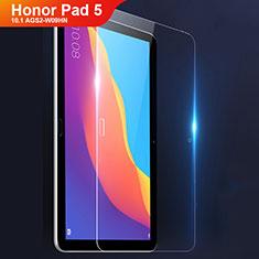 Protector de Pantalla Cristal Templado para Huawei Honor Pad 5 10.1 AGS2-W09HN AGS2-AL00HN Claro