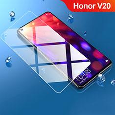 Protector de Pantalla Cristal Templado para Huawei Honor View 20 Claro