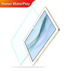 Protector de Pantalla Cristal Templado para Huawei Honor WaterPlay 10.1 HDN-W09 Claro