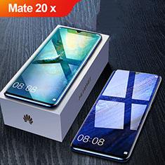 Protector de Pantalla Cristal Templado para Huawei Mate 20 X Claro