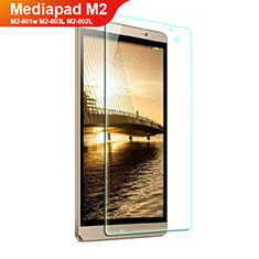 Protector de Pantalla Cristal Templado para Huawei Mediapad M2 8 M2-801w M2-803L M2-802L Claro