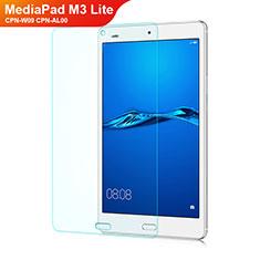 Protector de Pantalla Cristal Templado para Huawei MediaPad M3 Lite 8.0 CPN-W09 CPN-AL00 Claro