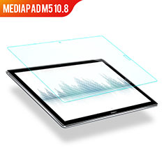 Protector de Pantalla Cristal Templado para Huawei MediaPad M5 10.8 Claro