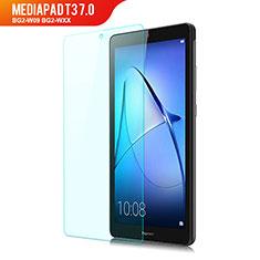 Protector de Pantalla Cristal Templado para Huawei MediaPad T3 7.0 BG2-W09 BG2-WXX Claro