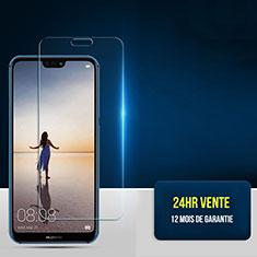Protector de Pantalla Cristal Templado para Huawei Nova 3e Claro