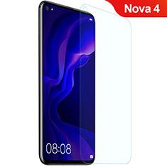 Protector de Pantalla Cristal Templado para Huawei Nova 4 Claro