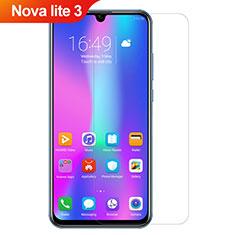 Protector de Pantalla Cristal Templado para Huawei Nova Lite 3 Claro