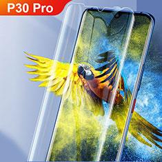 Protector de Pantalla Cristal Templado para Huawei P30 Pro New Edition Claro