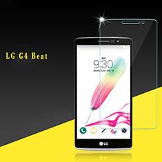 Protector de Pantalla Cristal Templado para LG G4 Beat Claro