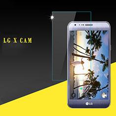 Protector de Pantalla Cristal Templado para LG X Cam Claro