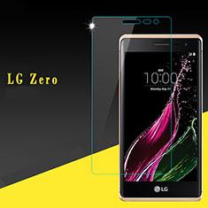 Protector de Pantalla Cristal Templado para LG Zero Claro