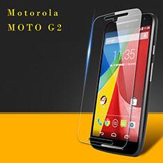 Protector de Pantalla Cristal Templado para Motorola Moto G (2nd Gen) Claro