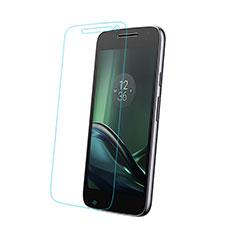 Protector de Pantalla Cristal Templado para Motorola Moto G4 Claro