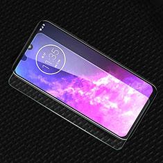 Protector de Pantalla Cristal Templado para Motorola Moto One Zoom Claro