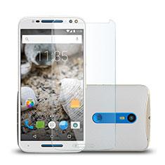 Protector de Pantalla Cristal Templado para Motorola Moto X Style Claro
