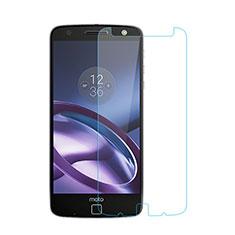 Protector de Pantalla Cristal Templado para Motorola Moto Z Claro