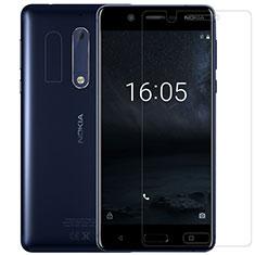 Protector de Pantalla Cristal Templado para Nokia 5 Claro