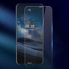 Protector de Pantalla Cristal Templado para Nokia 8.3 5G Claro