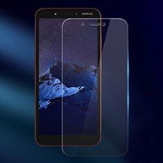 Protector de Pantalla Cristal Templado para Nokia C1 Claro