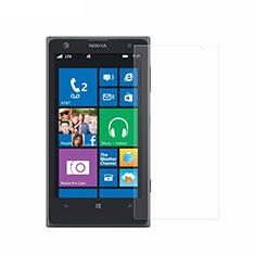 Protector de Pantalla Cristal Templado para Nokia Lumia 1020 Claro