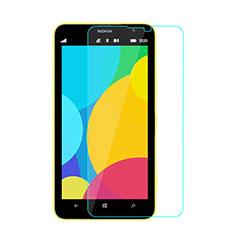 Protector de Pantalla Cristal Templado para Nokia Lumia 1320 Claro