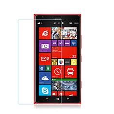 Protector de Pantalla Cristal Templado para Nokia Lumia 1520 Claro