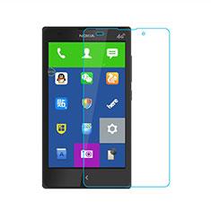 Protector de Pantalla Cristal Templado para Nokia XL Claro