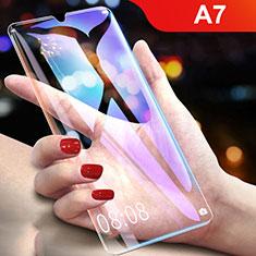 Protector de Pantalla Cristal Templado para Oppo A7 Claro